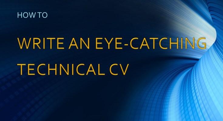 technical-cv