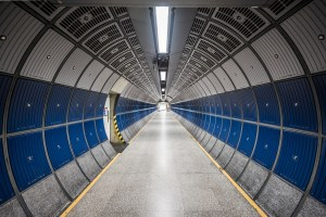 Tunnel-vision and the resulting echo chamber