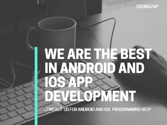 Android App Ideas, Android Project Ideas - Codingzap