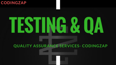 Testing and QA services
