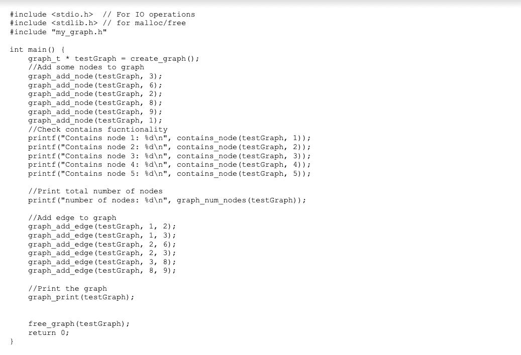 C Programming Help