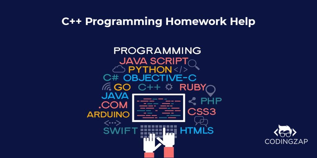 C++ Programming Assignment Help