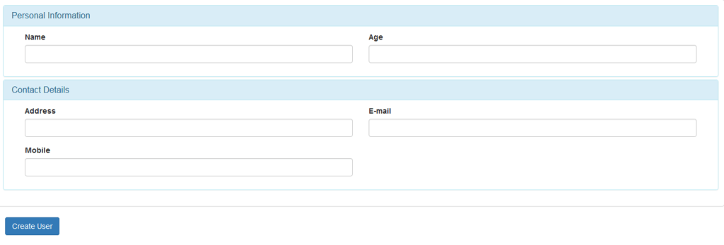How to send form fields from jsp to server in Spring MVC / How to