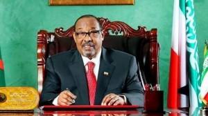 Madaxweynaha Somaliland oo Safar Abaaraha la Xidhiidha ugu Baxaya Gobollada bari