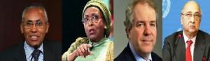 Kulan Lagu Falan-qeynayo Aqoonsiga Jamhuuriyadda Somaliland oo ka Furmaya Brussels