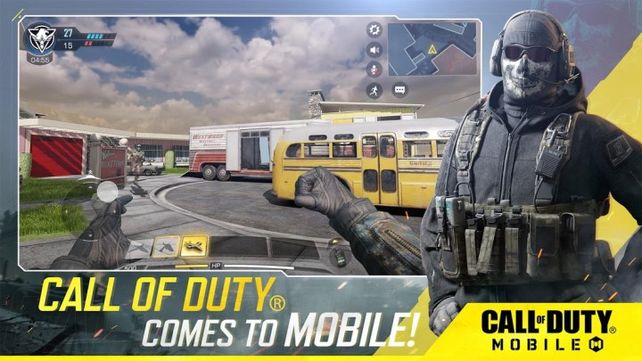 Best Android Emulators to play cod mobile on pc