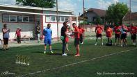 LOCUL 3 - ECHIPE DE FOOTBALL MASCULIN - LEONI PITESTI