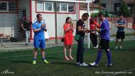 LOCUL 2 - ECHIPE DE FOOTBALL MASCULIN - LEONI BISTRITA