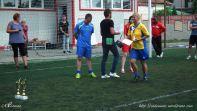 LOCUL 2 - ECHIPE DE FOOTBALL FEMININ - LEONI ARAD