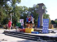 Premiantii de la individual 5 km