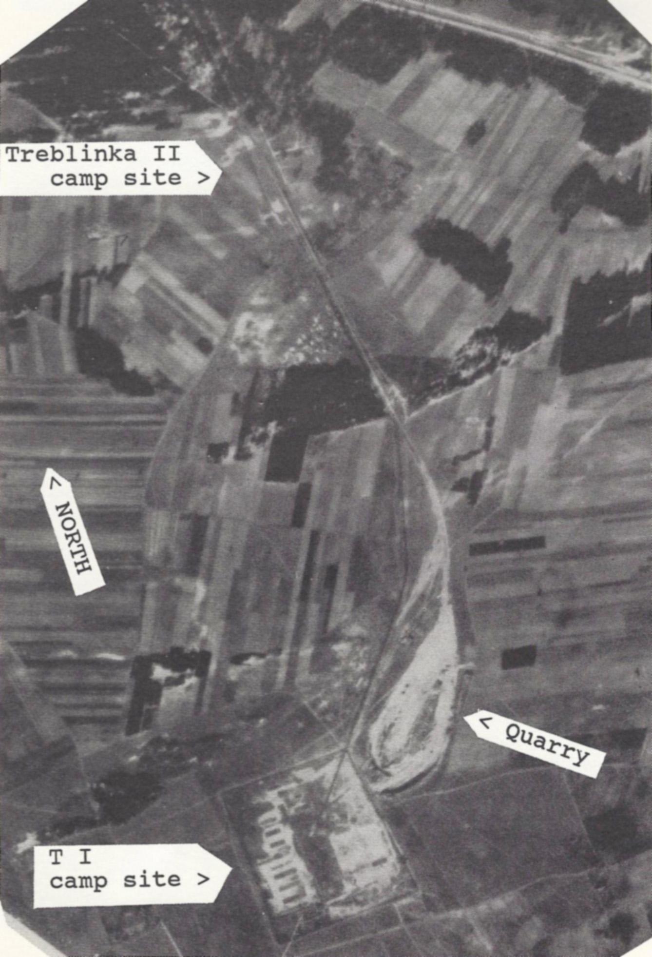 Codohcom  Treblinka