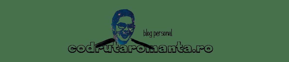 Blog de Codru
