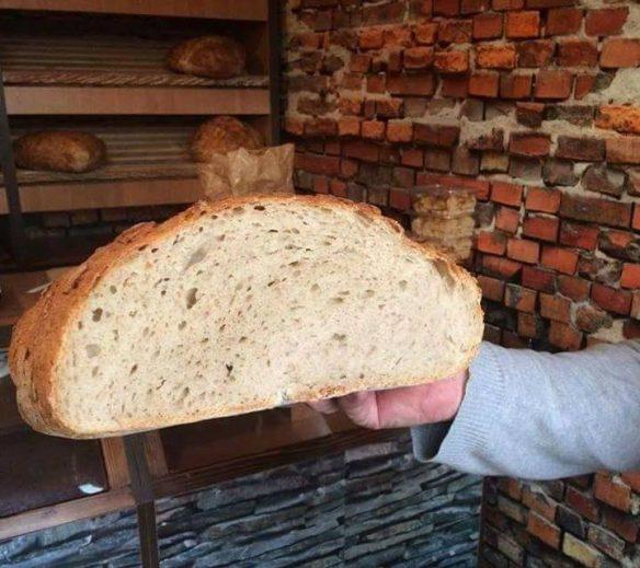Pâinea de Cluj