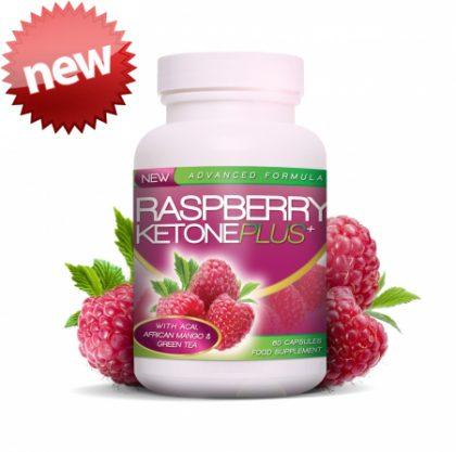 Raspberry Ketone Pakistan