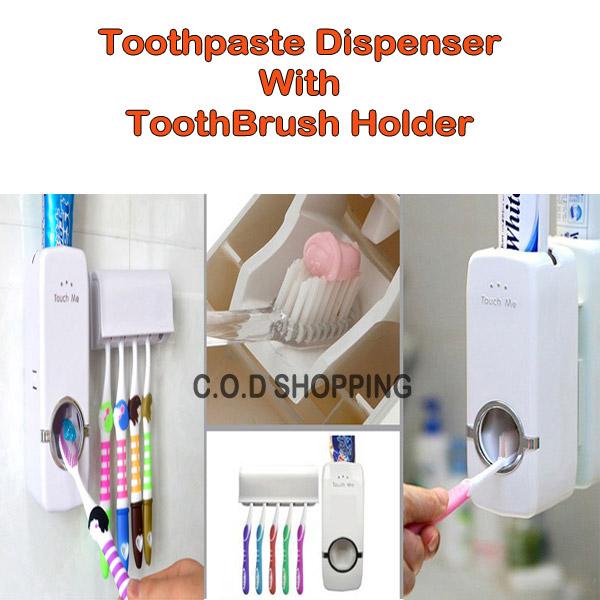 toothpaste dispenser pakistan