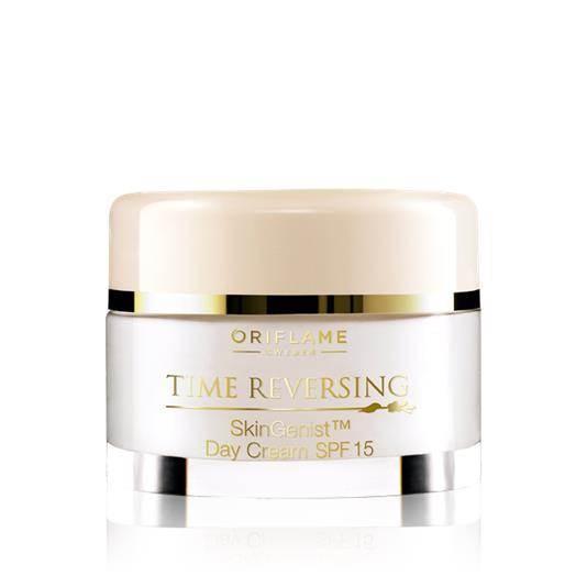 Time Reversing SkinGenist Day Cream SPF 15 Pakistan
