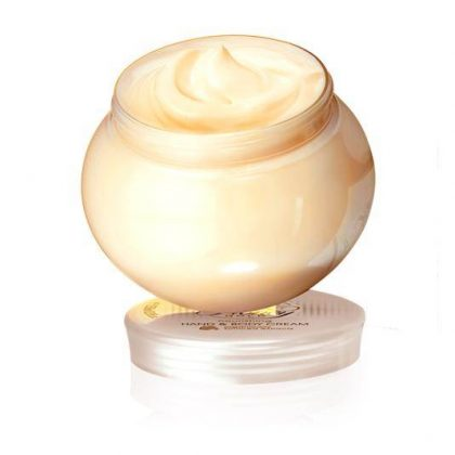 Milk & Honey Gold nourishing Hand & Body Cream Pakistan