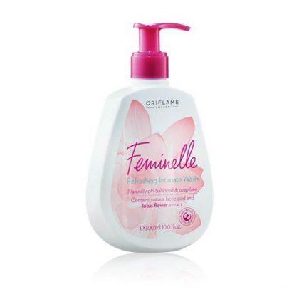 Oriflame Feminelle Refreshing Intimate Wash