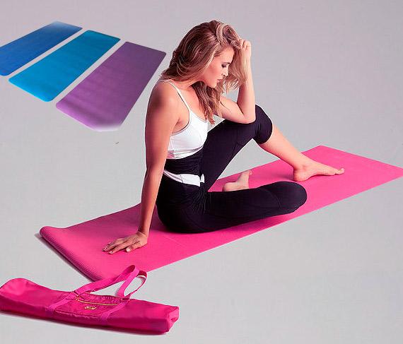 yoga mat in pakistan