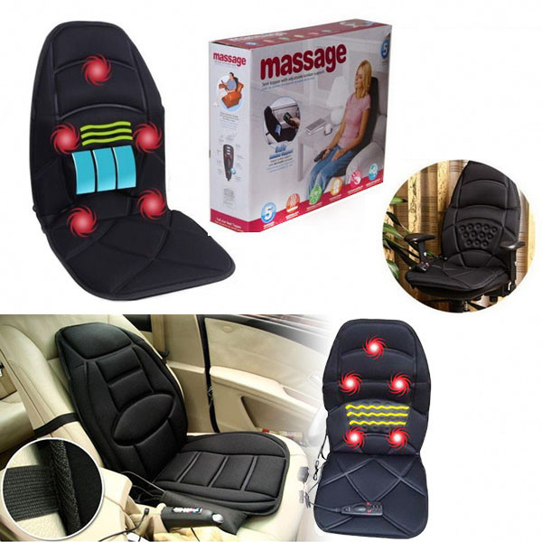 Car Seat Massager Pakistan