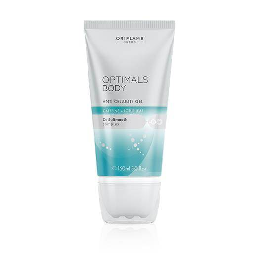 Optimals Body Anti Cellulite Gel