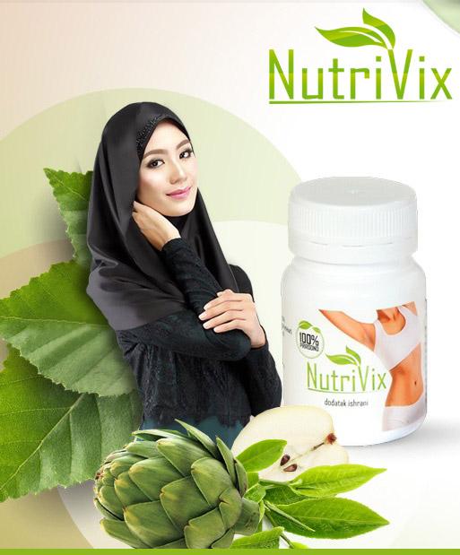 Nutrivix Pakistan
