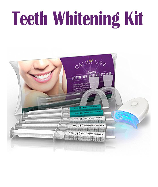 Calily Life Teeth Whitening Kit Pakistan
