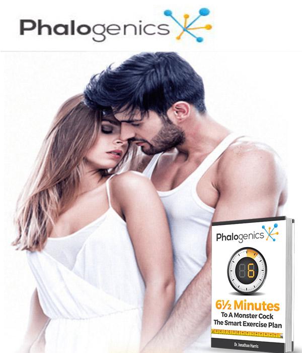 Phalogenics Pakistan