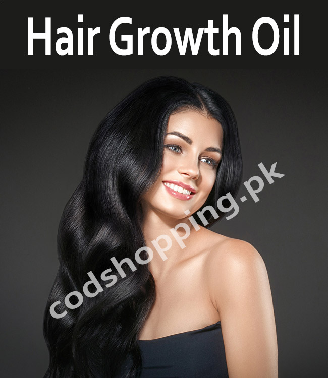 Hair Grow Oil Pakistan