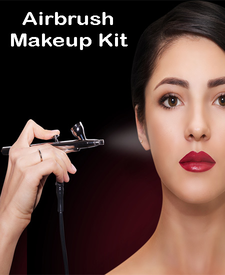 Airbrush Makeup Pakistan