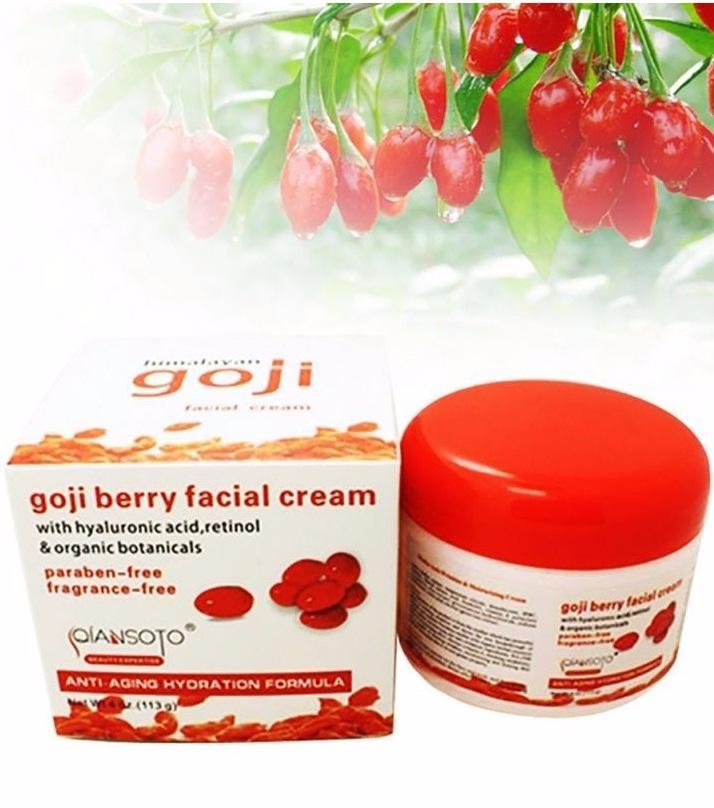 Goji Anti Wrinkle Cream Pakistan