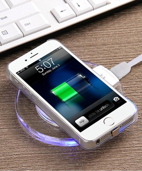 Universal Wireless Charger Pakistan