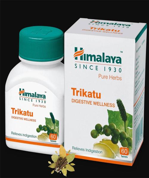 Trikatu Tablets Pakistan