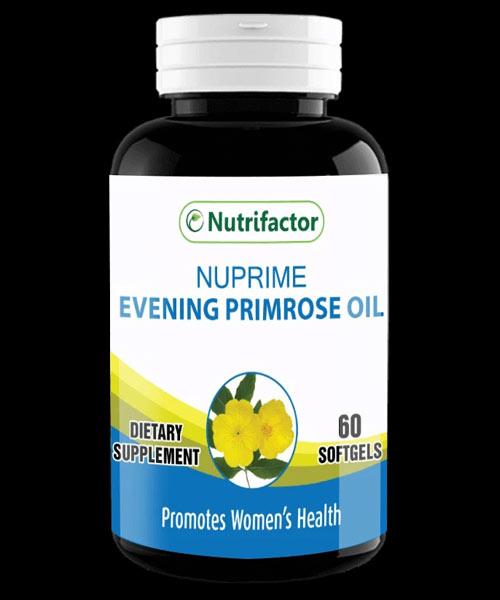 Nuprime Evening Primrose Oil Pakistan
