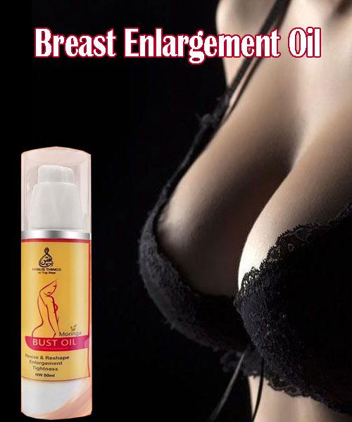 Breast Enlargement Oil Pakistan