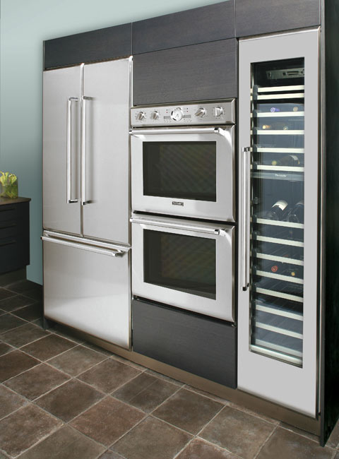 Thermador Appliance Repair  Factory Authorized Service