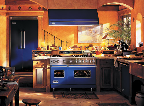 lg kitchen suite microwave cart viking-kitchen - cody's appliance repair