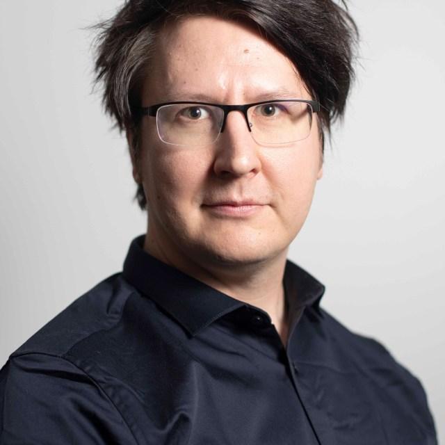 Jukka Vahlo