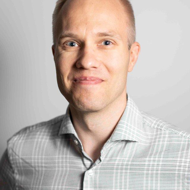 Marko Siitonen