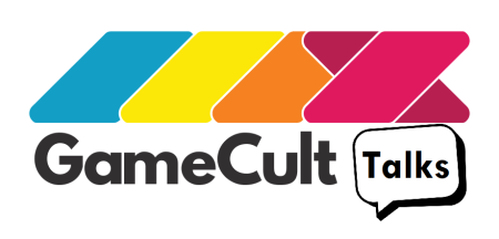 GameCult Talks logo