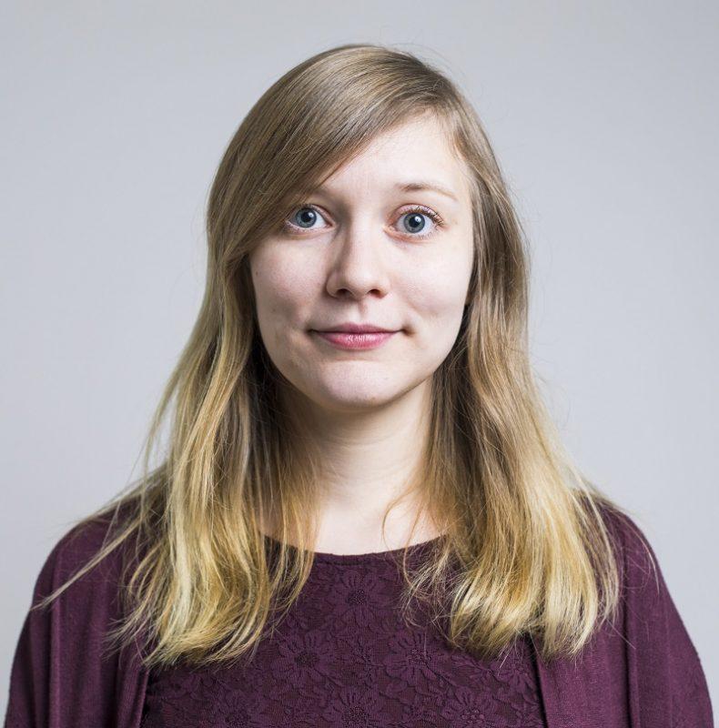 Elina Koskinen