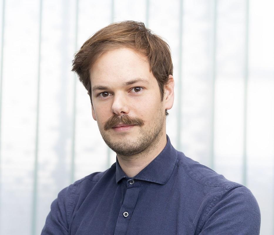 Lars de Wildt