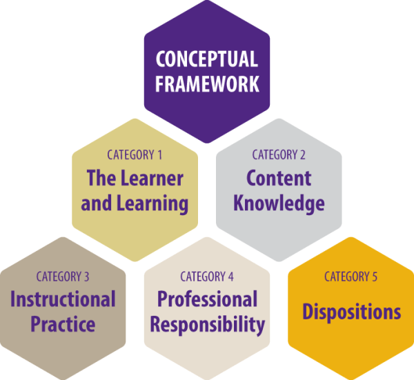 Vision Mission And Conceptual Framework College Of