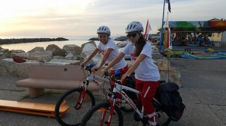 CRI in bici