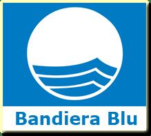 07 maggio 2018 arriva la quarta bandiera blu
