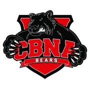 CBNA Bears logo