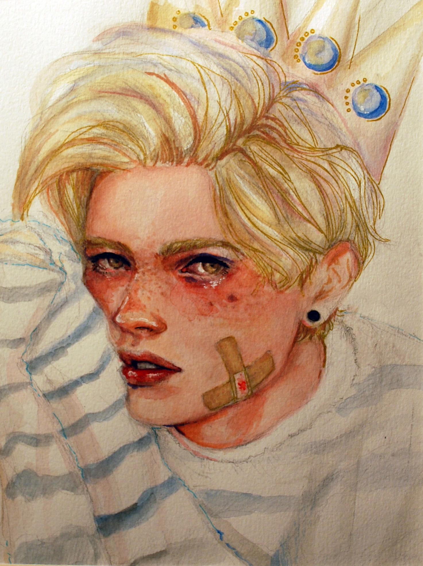 <em>Legacy</em> by Fiona O'Shea