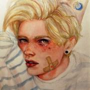 Legacy by Fiona O'Shea