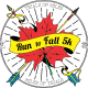 Run to Fall 5K Logo