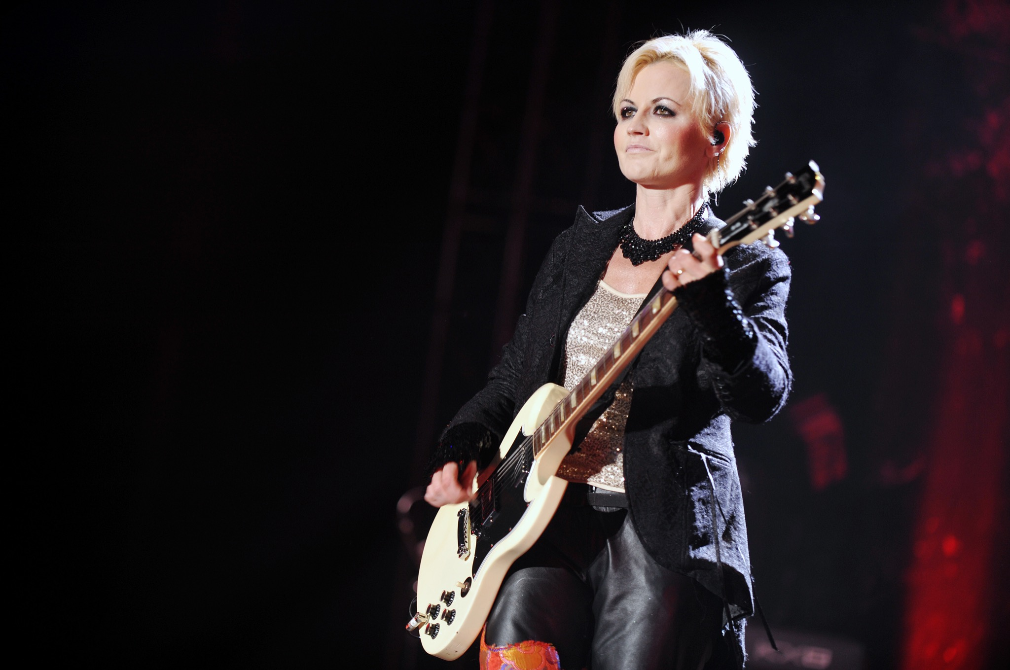 Dolores O'Riordan Dead: The Cranberries Lead Singer Cause Of Death